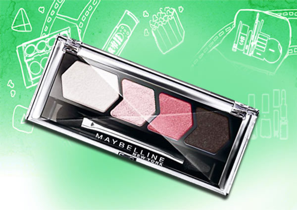 Best Maybelline Eye Shadows - maybelline diamond glow eyeshadow