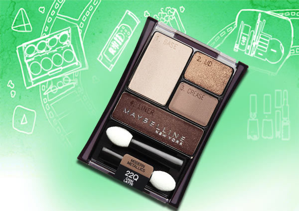 Best Maybelline Eye Shadows - maybelline expert wear eyeshadow