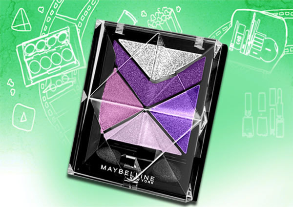 Best Maybelline Eye Shadows - maybelline eye studio color explosion