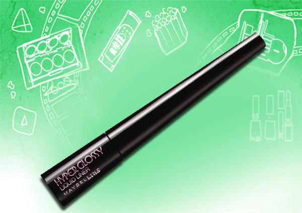 maybelline eyeliner hyper glossy liquid liner