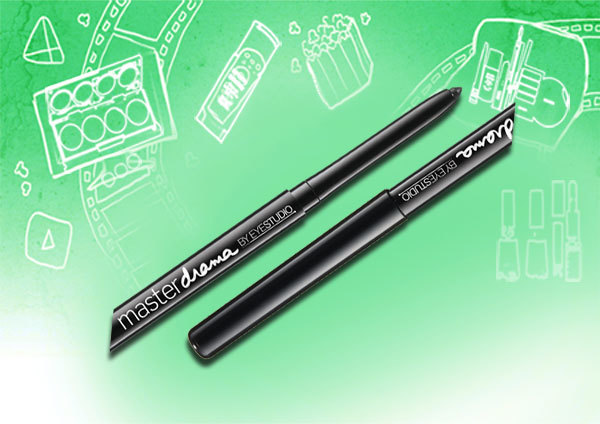 maybelline eyestudio liner review