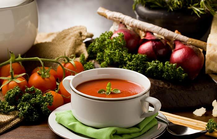 omato-soup