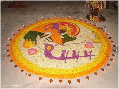 rangoli creative designs