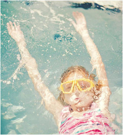 swimming for kids