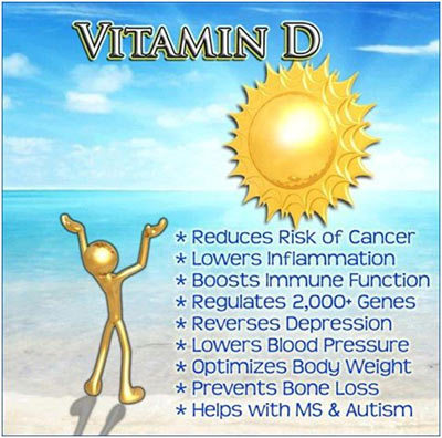 vitamin d rich foods