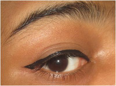 winged eyeliners 7