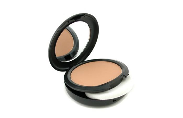 MAC Studio Fix Powder Plus Foundation - Best Compact in India