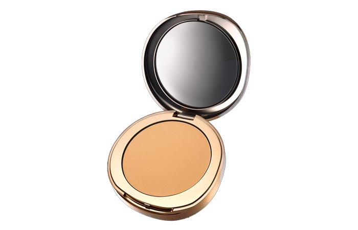 Lakme 9 To 5 Flawless Matte Complexion Compact - Best Compact Powder in India