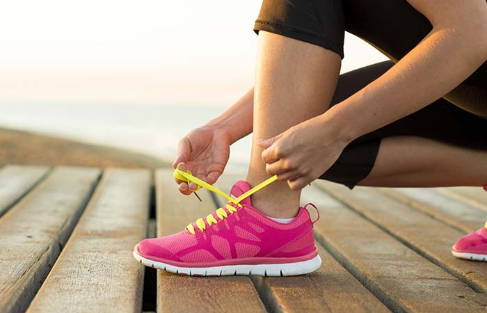 Benefits Of Running - Invest In Good Running Shoes