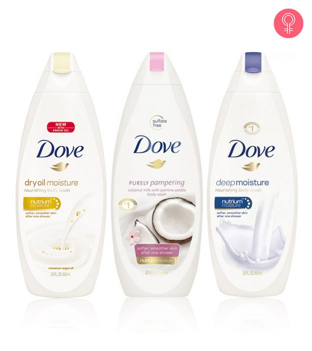 The 10 Best Dove Soaps And Body Washes Of 2020