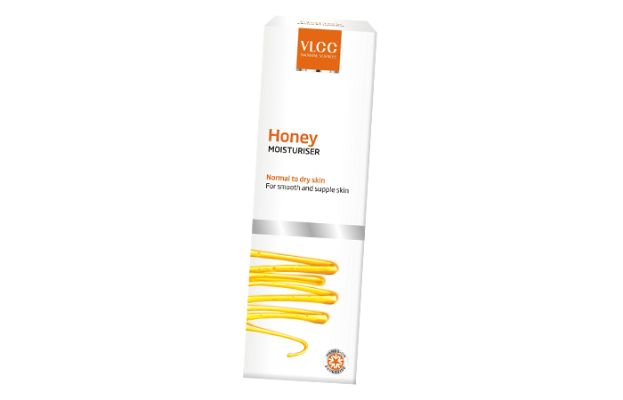 10. VLCC Honey Moisturizer