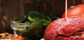 11 Best Benefits Of Iron For Skin And Health