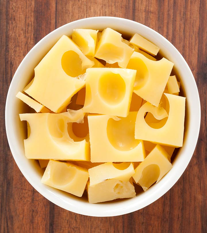 14 Best Benefits Of Cheese For Skin, Hair And Health