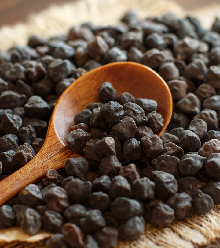 19 Amazing Benefits Of Black Chickpeas (Kala Chana) For Skin, Hair And Health