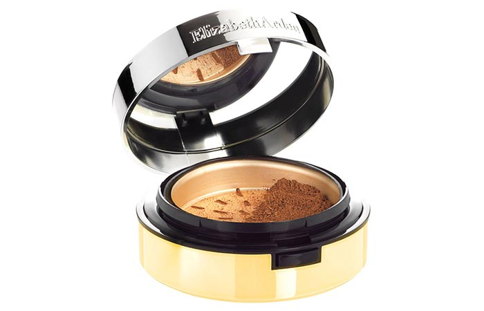 11. Elizabeth Arden Pure Finish Mineral Powder Foundation SPF 20