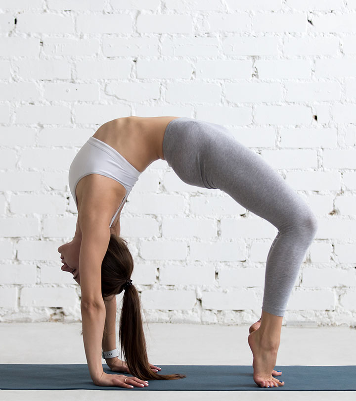 1174_How To Do The Chakrasana And What Are Its Benefits_iStock-523241386