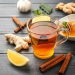 12 Best Benefits Of Lemon Ginger Tea For Health, Skin, And Hair