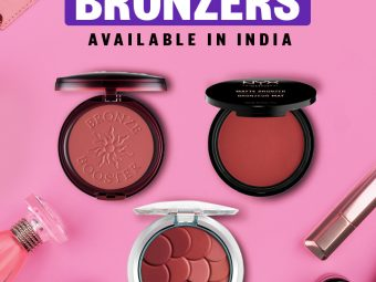 12 Best Bronzers Available In India – Our Picks Of 2021