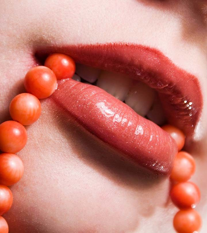 Best Coral Lipsticks – Our Top 10