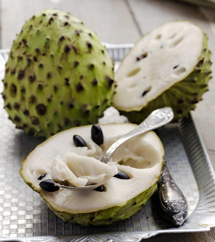 13 Best Benefits And Uses Of Cherimoya For Skin Hair And