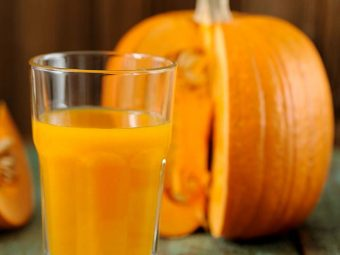 15 Best Benefits Of Pumpkin Juice For Skin, Hair And Health