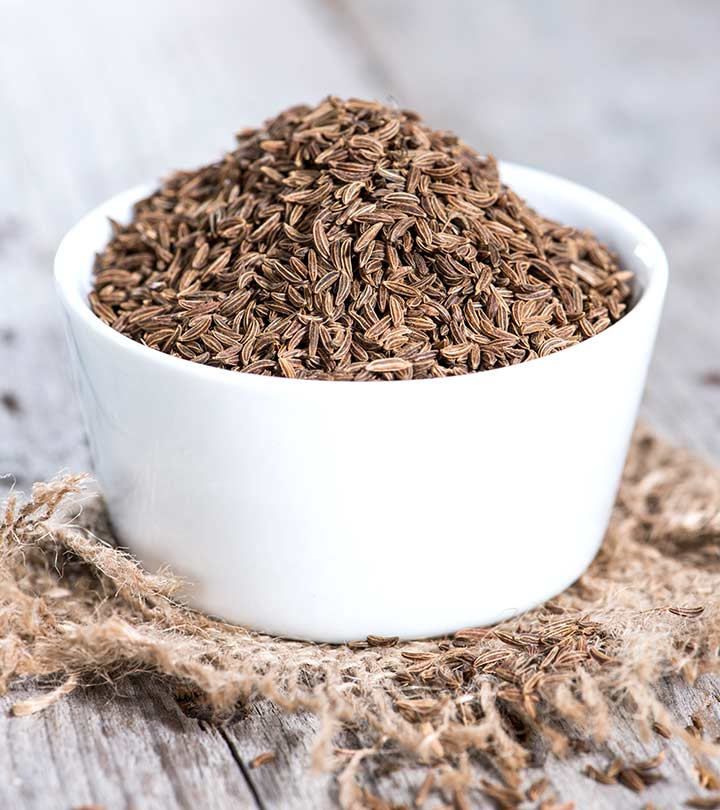 15 Best Benefits Of Cumin Water (Jaljeera) For Skin, Hair And Health