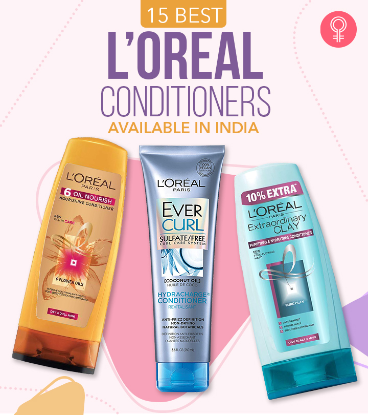 15 Best L'Oreal Conditioners Of 2020 Available In India