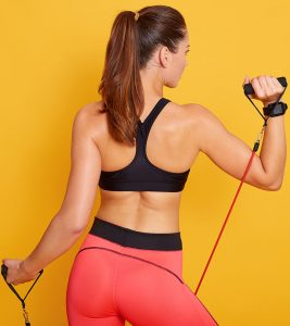 15 Best Tricep Exercises For Women Get Toned Arms