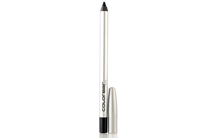 Best Kajals and Kohl Pencils in India - 15. Colorbar I-Glide Eye Pencil