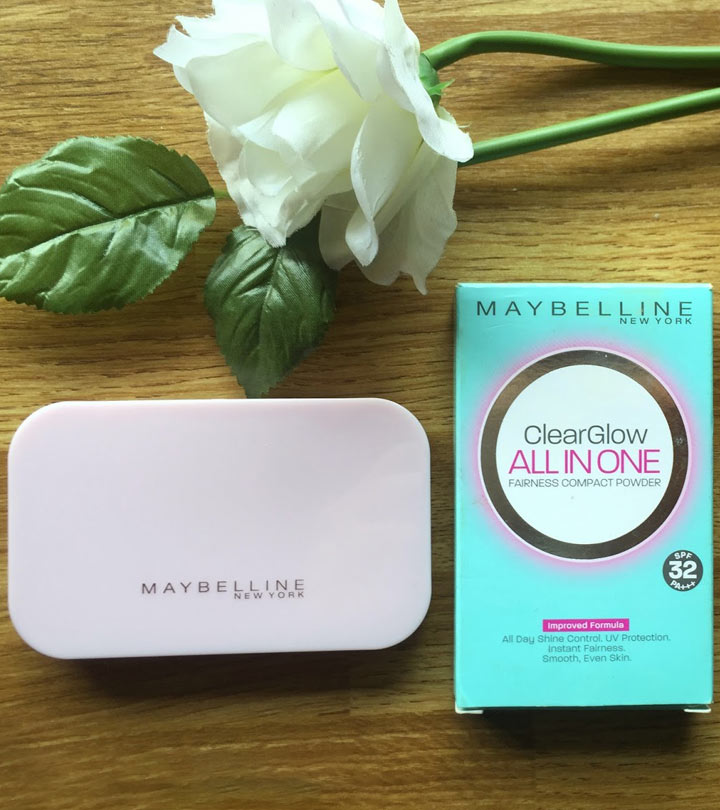 10 Best Maybelline Compact Powders 2019 Update With Reviews