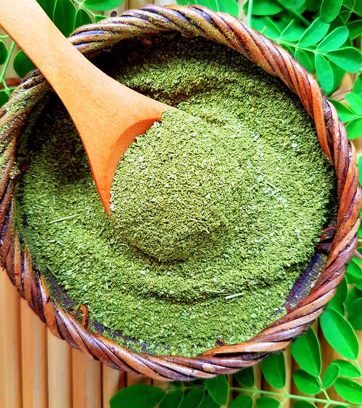 17 Best Benefits Of Moringa Powder