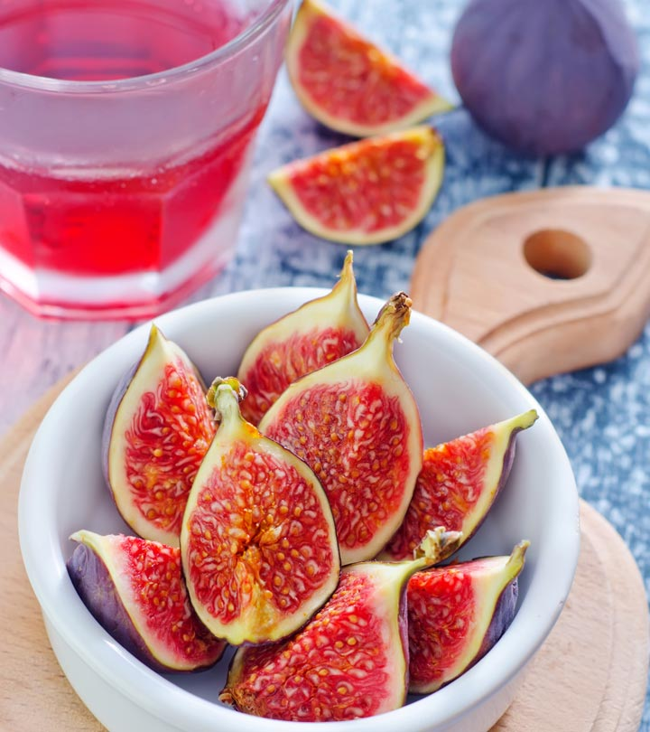 13 Amazing Benefits Of Fig Juice For Skin, Hair And Health
