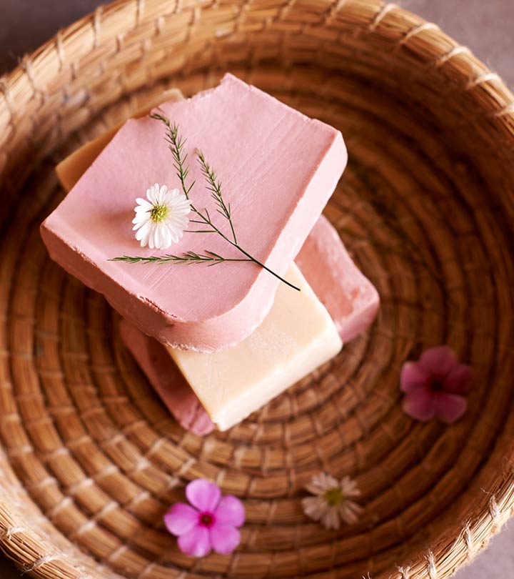 10 must try handmade soaps for 2018 available in india