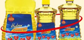 Best Canola Oil Brands Available In India - Our Top 10