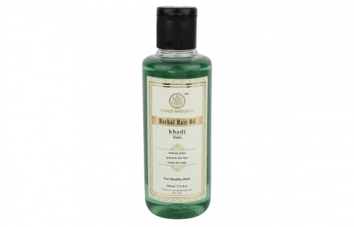 2.-Khadi-Tulsi-Hair-Oil