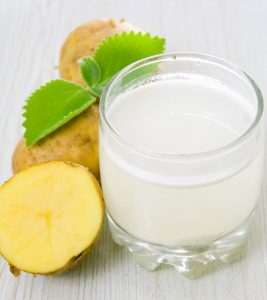 20 Benefits Of Potato Juice For Your Skin And Health
