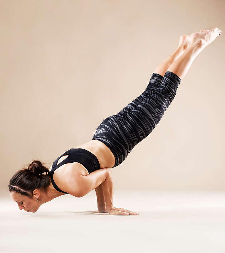 How To Do The Mayurasana And What Are Its Benefits
