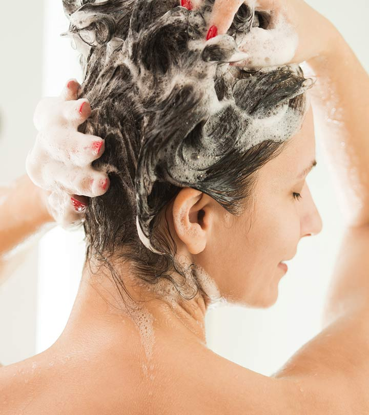 Best Scalp Shampoos Available In India - Our Top 10