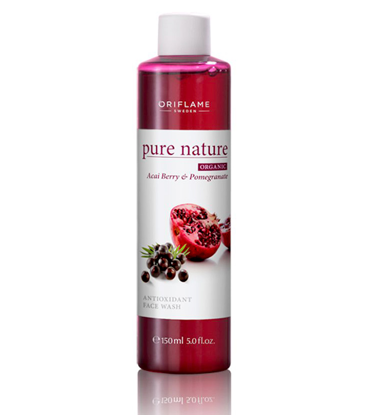 Best Oriflame Face Washes - Our Top 10