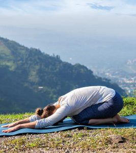 How To Do The Balasana And What Are Its Benefits