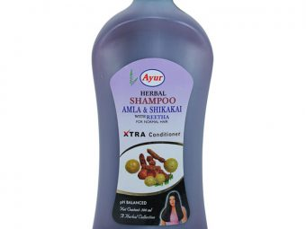 Top 8 Best Ayur Shampoos