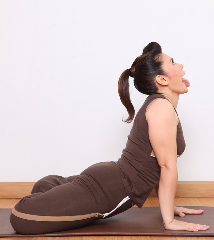 How To Do The Simhasana And What Are Its Benefits