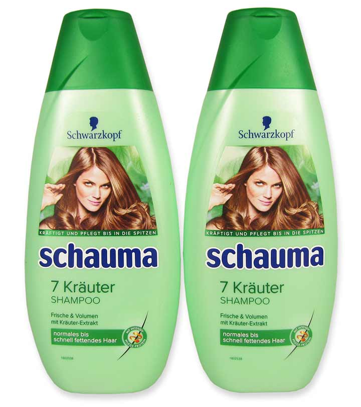 Best Schwarzkopf Shampoos - Our Top 15