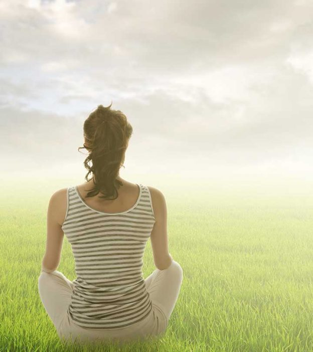 Raja Yoga Meditation How To Do And What Are Its Benefits