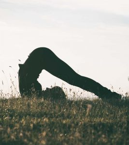 How To Do The Halasana And What Are Its Benefits