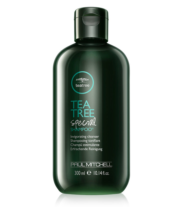 Best Tea Tree Shampoos Available In India - Our Top 10