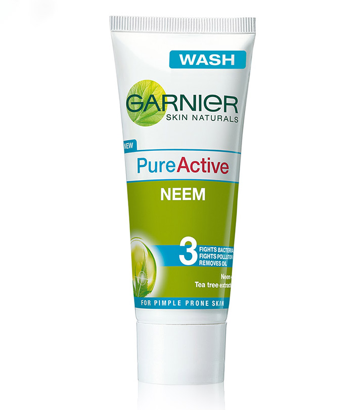 Best Neem Face Washes - Our Top 10
