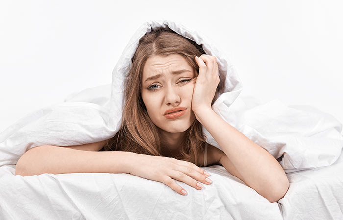 3. Help Treat Insomnia