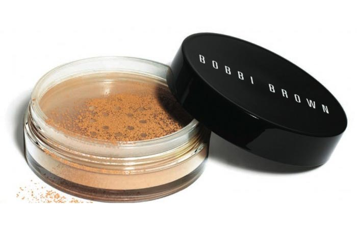 Bobbi Brown Skin Foundation Mineral Makeup - Mineral Foundations