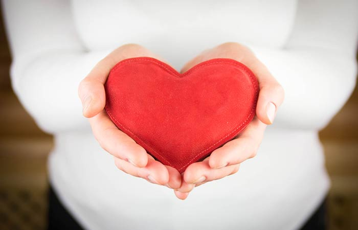 Benefits Of Jackfruit - Boosts Heart Health